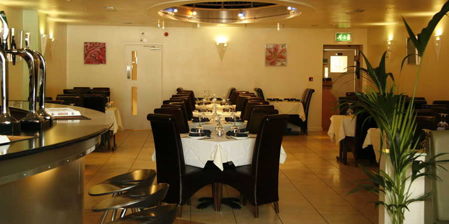 Spacious Well Fitted Licensed Restaurant in West Midlands for sale