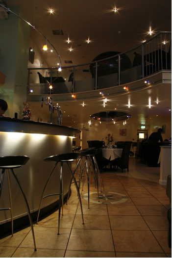 Spacious Well Fitted Licensed Restaurant for sale in Birmingham, West Midlands for sale