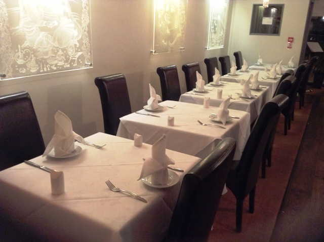 Attractive Licensed Restaurant, Cambridgeshire for sale