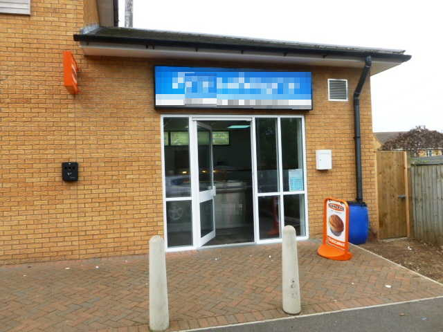 Superbly Fitted Ultra Modern Takeaway Fish and Chip Shop, Lincolnshire for sale