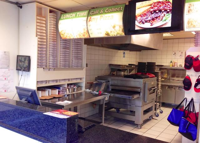 Profitable Pizza Takeaway and Delivery for sale in Orpington for sale