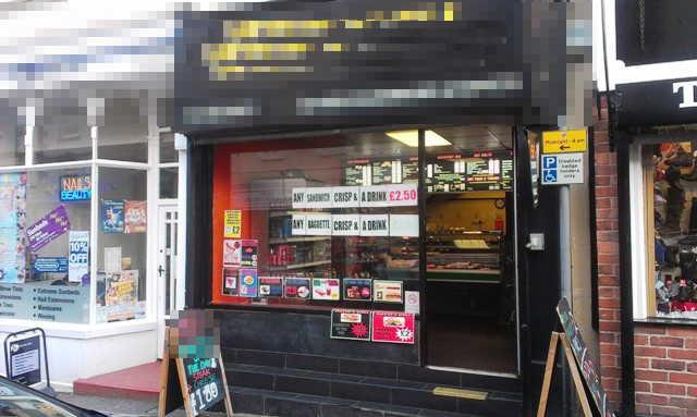 Attractive Well Established Sandwich Bar / Delicatessen, West Midlands For Sale