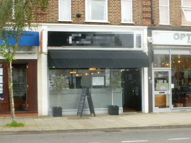 Superbly Fitted and Spacious Licensed Restaurant Reduced For Early Sale To �125,000 Plus Stock At Valuation, Subject To Contract, Kent for sale