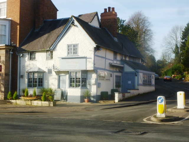 Most Attractive Licensed Restaurant, West Midlands for sale
