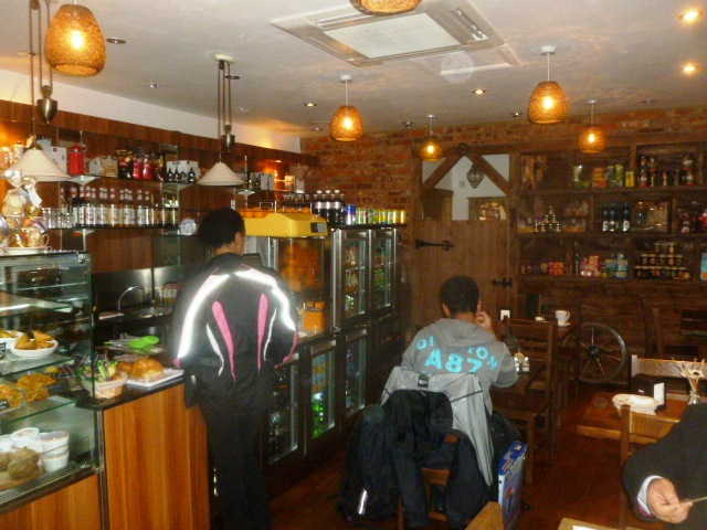Superbly Fitted Caf� / Patisserie / Coffee Shop for sale in Wandsworth, South London for sale