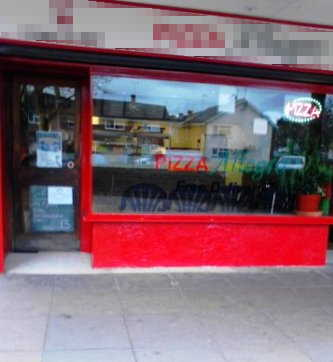 Spacious Well Fitted Pizza Takeaway and Delivery, Worcestershire for sale