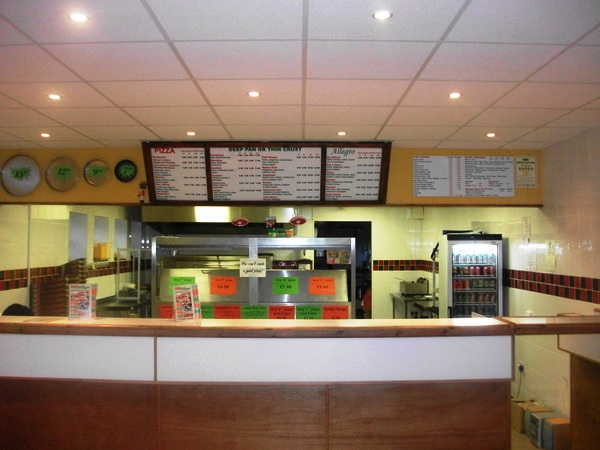 Pizza Takeaway & Delivery in Worcester For Sale