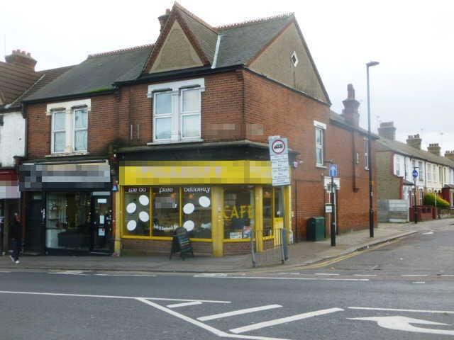 Well Established Freehold Caf�, Middlesex for sale