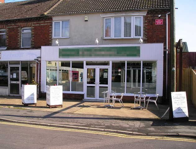 Semi-detached Catering Premises, Lincolnshire for sale