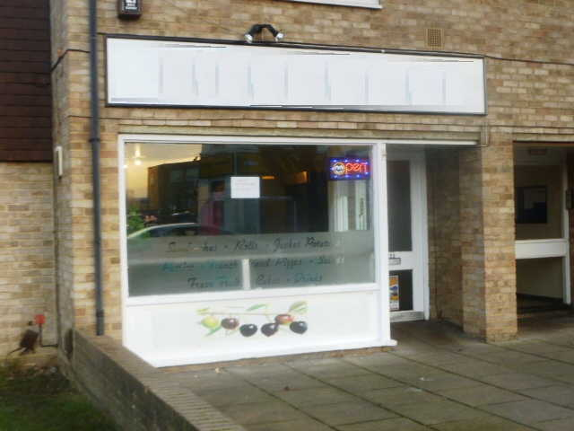 Attractive Sandwich Bar / Caf� in Surrey for sale