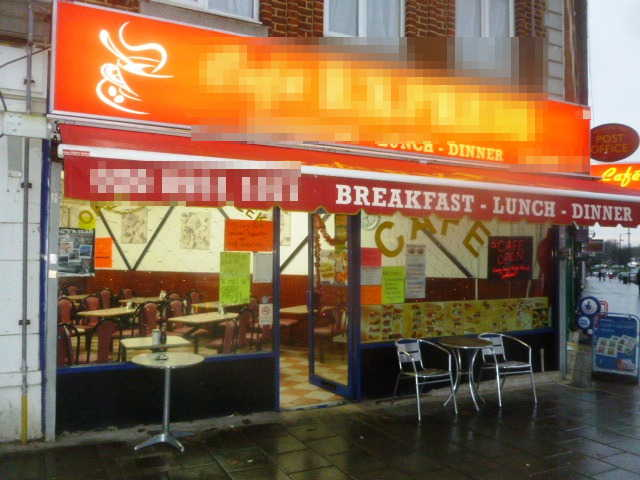Well Equipped Caf� / Coffee Bar (We Understand The Premises Have Full A3 Use), Middlesex for sale