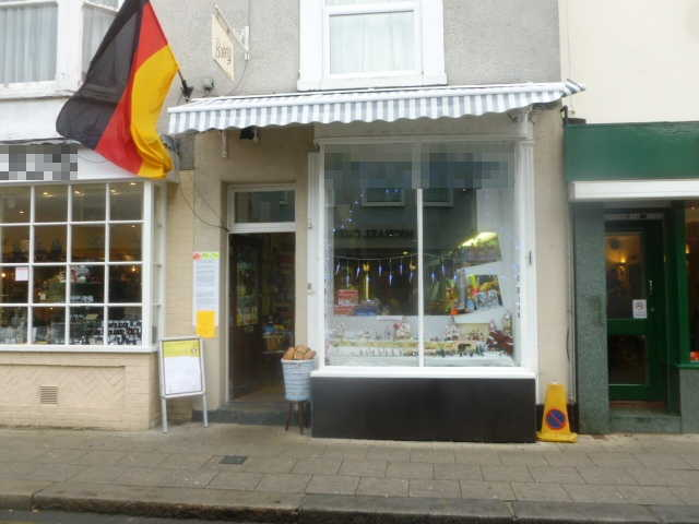 Attractive Recently Established Artisan Gourmet German Bread, Delicatessen and Cakes Plus Website Including On-line Shopping, Berkshire for sale