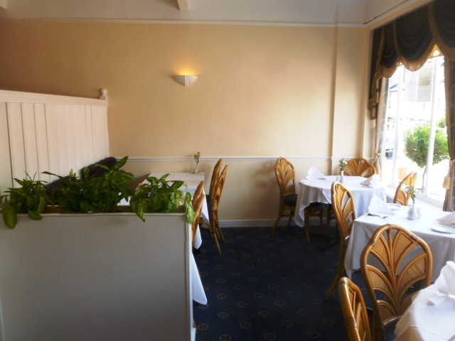 Indian Restaurant with Takeaway in Hemel Hempstead for sale