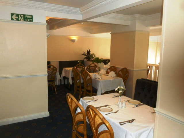 Sell a Indian Restaurant with Takeaway in Hemel Hempstead