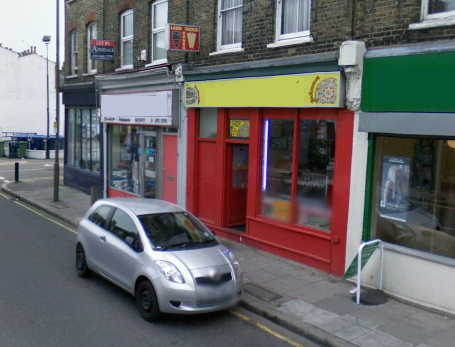 Pizza, Kebabs, Grilled Chicken, Burgers, Chips Takeaway and Delivery, South London for sale