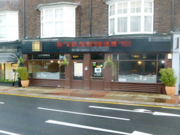 Spacious Licensed Restaurant in Surrey for sale