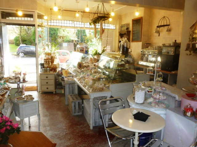 Most Attractive Delicatessen, Gifts, Coffee Shop for sale in Wallington for sale