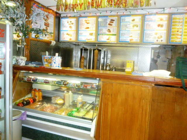 Fully Equipped Kebab House (Catering For Kebabs, Burgers, Chips), Surrey for sale