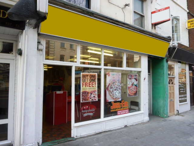 Pizza Takeaway and Delivery, South London for sale