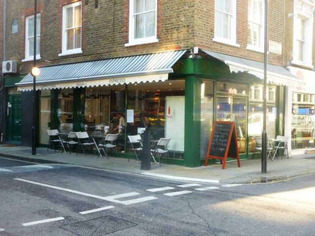 Well Established Sandwich Bar / Coffee Shop (Premises Licence Recently Granted), Central London For Sale