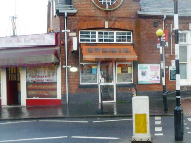 Well Established Caf� / Sandwich Bar (We Understand The Premises Have A3 Use), Surrey for sale