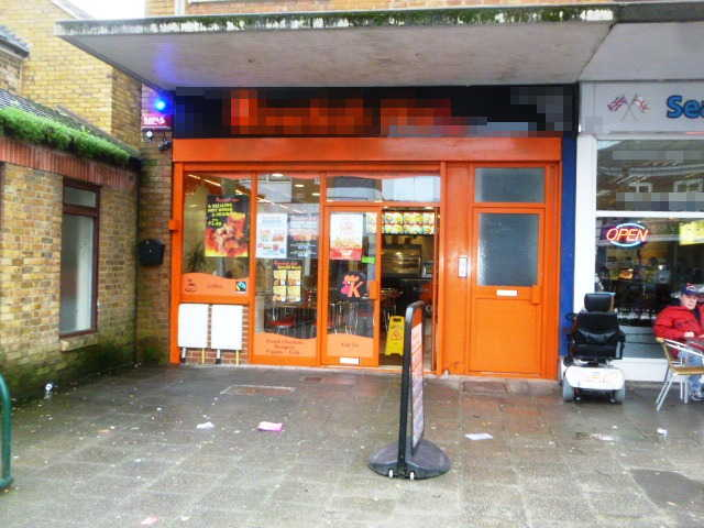 Superbly Fitted Fast Food Restaurant, Kent for sale