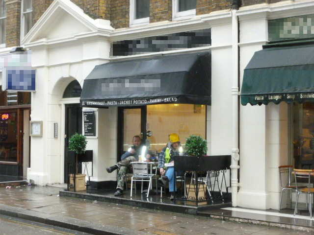 Attractive Sandwich Bar / Caf� (We Understand The Premises Have A1 Use), West London for sale