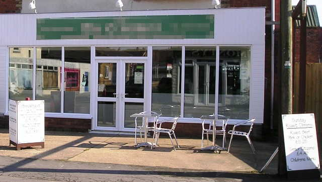 Cafe Restaurant in Lincolnshire For Sale