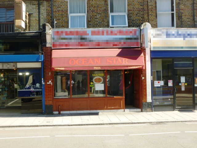 Well Established Licensed Restaurant Including Kebabs, Chicken, Chips, Middlesex for sale