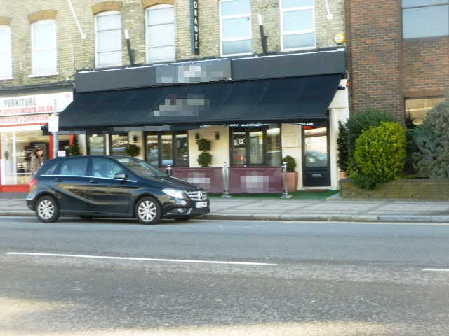 Superbly Fitted and Spacious Licensed Italian Restaurant, North London for sale