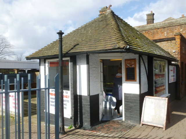 Fully Equpped Sandwich Bar (A1 Use), East London for sale