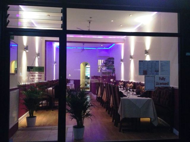 Well Fitted Licensed Restaurant (We Understand The Premises Licence Was Granted In 2013), Middlesex For Sale