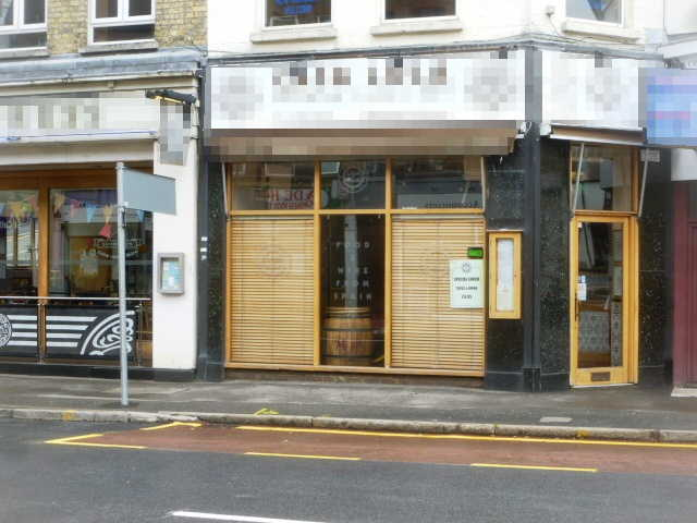 Well Fitted and Spacious Licensed Spanish Restaurant, Surrey for sale