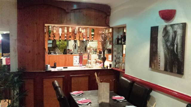 Well Established Licensed Indian Restaurant for sale in Newport for sale