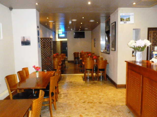 Superbly Fitted Turkish Kebab Restaurant for sale in Stanmore for sale