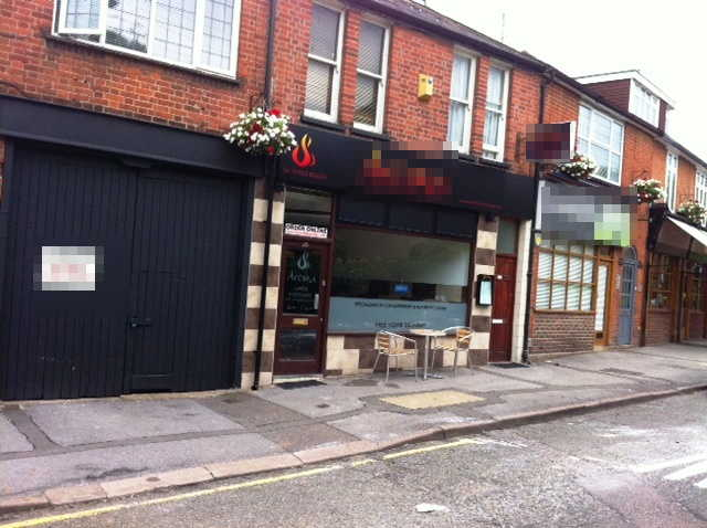 Catering Premises with Full A3 / A5 Use, Hertfordshire for sale