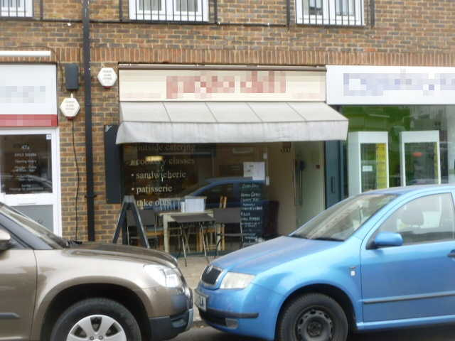 Attractive Coffee Lounge / Sandwich Bar (Catering For Breakfasts, Teas, Coffees, Sandwiches, Cakes Plus Light Lunches), Hertfordshire for sale