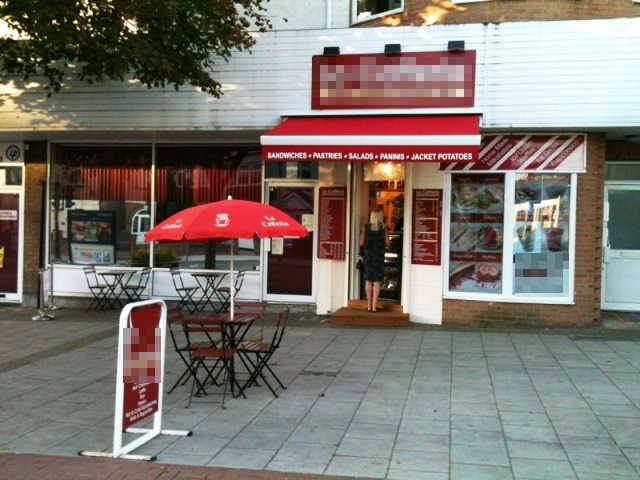 Attractive Compact Coffee Shop, Essex for sale