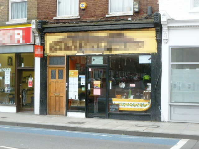 Attractive Licensed Caf� (A1 Use) - Listed In The Top 1% On Tripadvisor, South London for sale