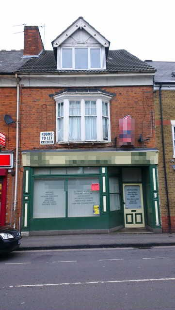 Empty Premises with Planning Permission For A5 Use, Warwickshire for sale