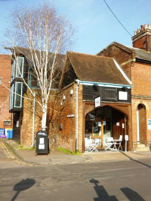 Attractive Licensed Bistro Restaurant, Kent for sale