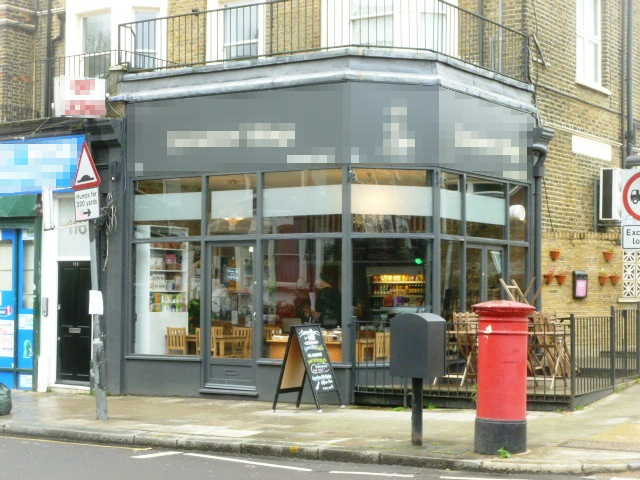 Most Attractive Caf� / Coffee Shop, North London for sale