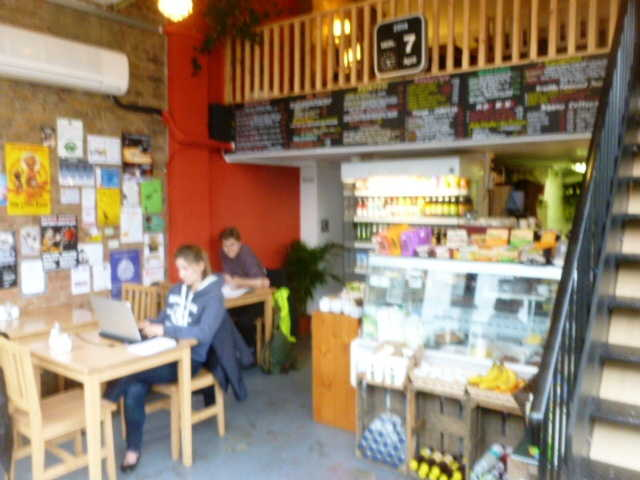 Most Attractive Caf� / Coffee Shop for sale in Kilburn, North London for sale