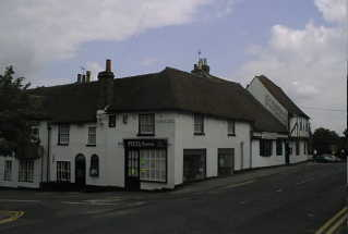 Most Attractive 16th Century Licensed Restaurant, Kent for sale
