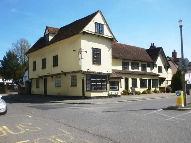 Most Attractive Detached Olde Worlde Licensed Restaurant, Essex for sale