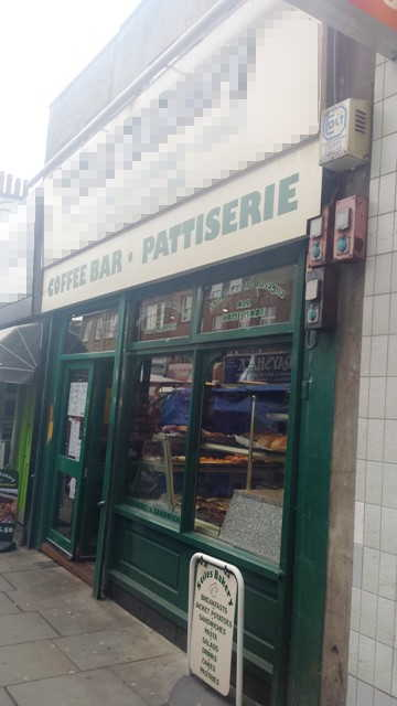Attractive Coffee Shop / Caf� (We Understand The Premises Have A3 Use), North London For Sale