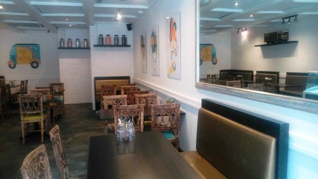 Spacious Well Established Licensed Italian Restaurant Reduced For Early Sale, North London For Sale