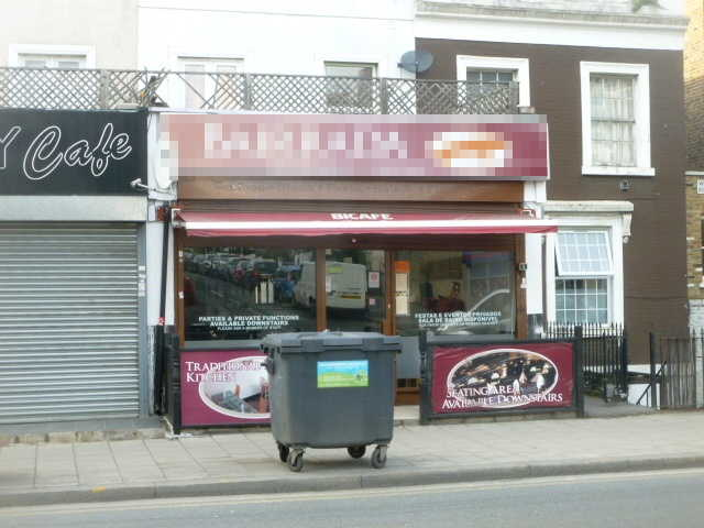 Attractive and Spacious Licensed Restaurant (Full On Licence) Reduced For Early Sale To �69,500 Plus Stock At Valuation, Subject To Contract, South London for sale