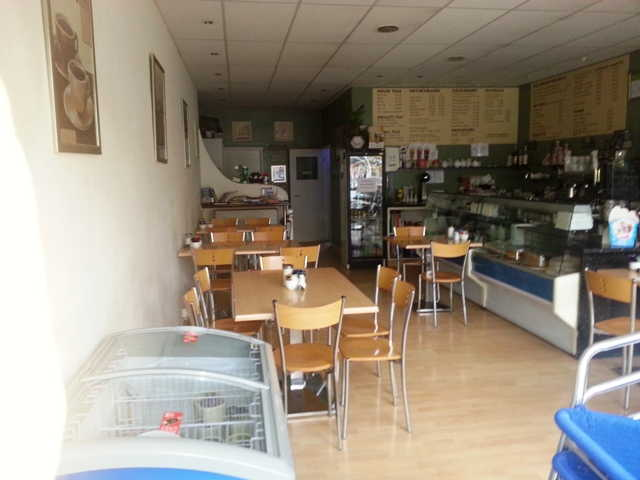 Attractive Well Fitted Coffee Shop / Sandwich Bar (Catering For Breakfasts, Lunches, Snacks, Teas and Coffees Etc), Gloucestershire For Sale
