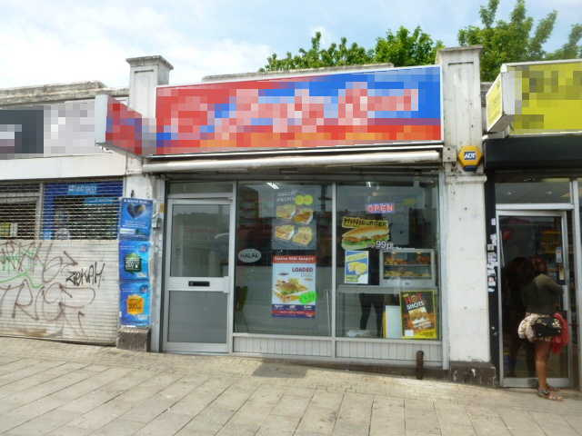 Well Fitted Takeaway Chicken, Burgers and Chips - A5 Useage (Please Note The Business Has Been Closed Since October, 2014), Essex For Sale